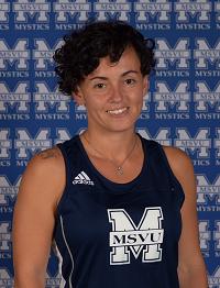 Melissa Arsenault