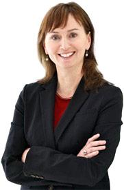 Meredith Ralston