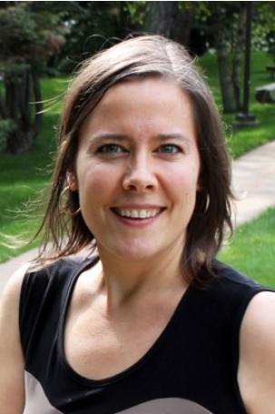 Michelle Eskritt Keck