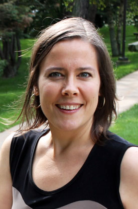 Michelle Profile pic 2013