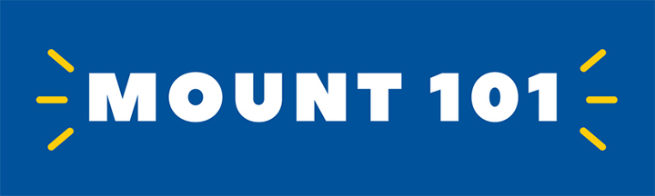 New to Mount 101? Find out more about the program.