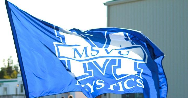 Mystics Flag