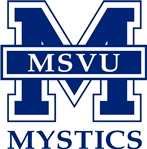 Mystics MSVU Logo