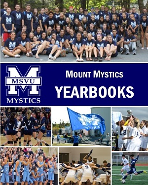 Mystics Yearbooks Link