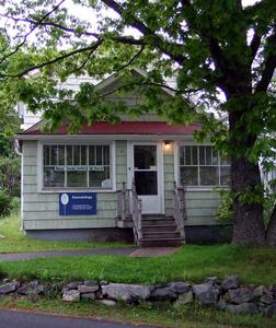 NSCA house