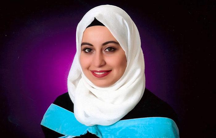 Nadira Al Nasleh