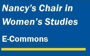 Nancy's Chair E-Commons Logo