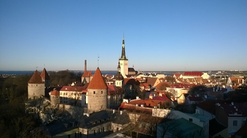 Old Town_Tallinn - resized