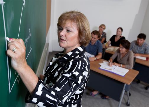 Orser Teaching 2011