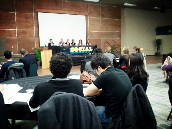Panel Discussion SE4D