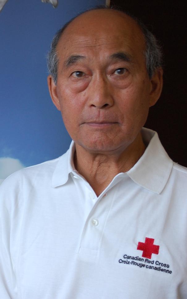 Ted Itani