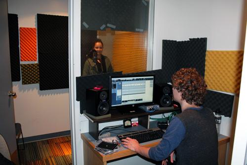 Podcast-Production-Suite
