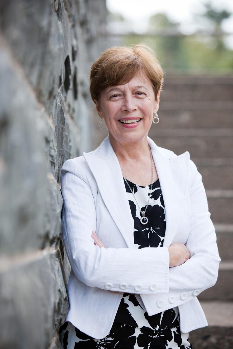 President Ramona Lumpkin
