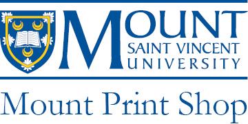 Mount Print Shop