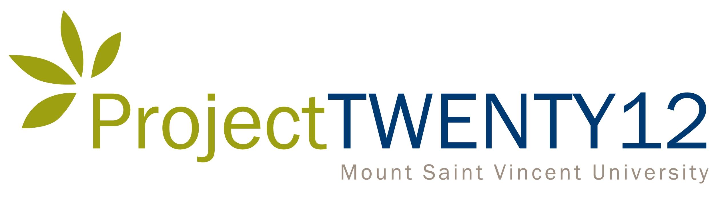 Project TWENTY12 Logo (small)