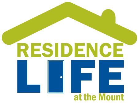 Residence Life Logo