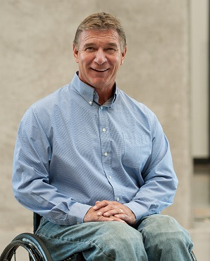 Rick Hansen-website photo