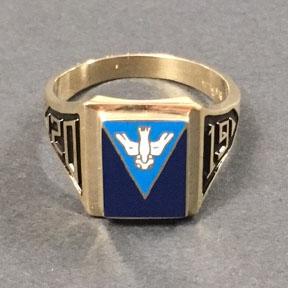 LS8MED Ring