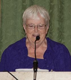 S Joan OKeefe at mic-website