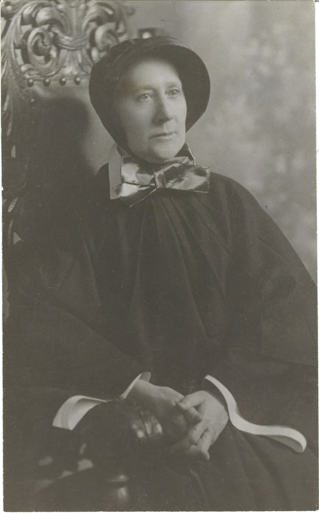SCHalifax Archives 178 Mother Mary Berchmans Walsh_preview