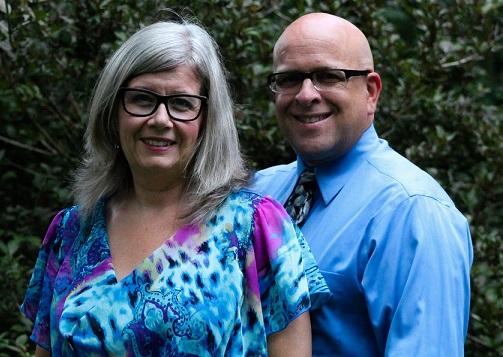 Sandra and Samuel -- Lifelong learners