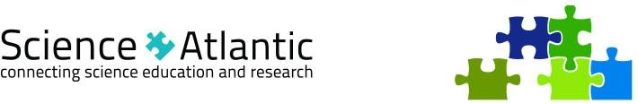 Science Atlantic logo