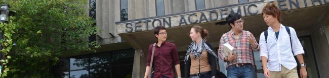 Seton Students