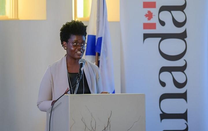 Sharon Ishimwe