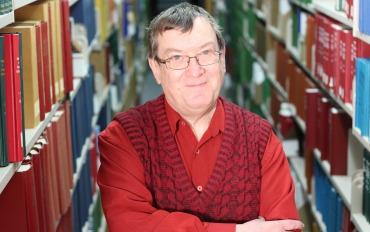 Terry Paris, Librarian