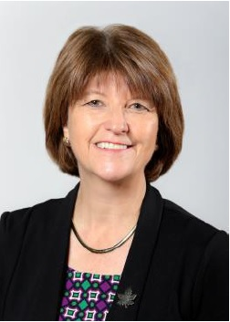 The Hon Diana Whalen - Feb 2019