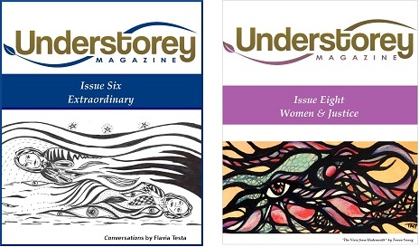 Understorey cover modified