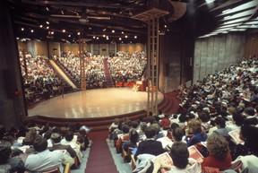 Seton Auditorium