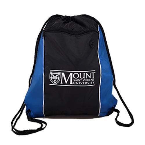 MSVU String Bagpack
