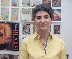 Dr. Diane Piccitto