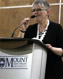 Dr. Kathy Darvesh