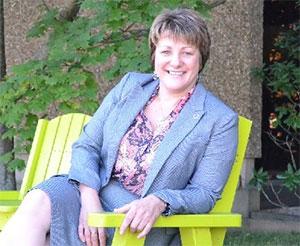 Dr. Janice Keefe