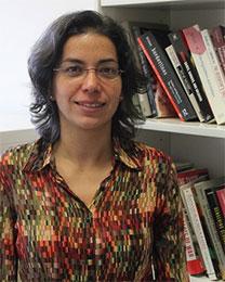 Dr. Maya Eichler