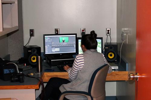 media-production-suite