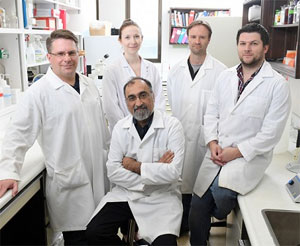 Halifax-based research team receives money to study Alzheimer's disease
