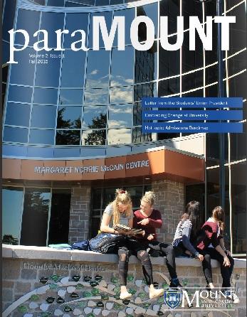 paraMount fall 2015