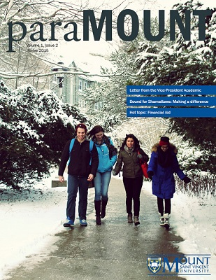 paraMount winter 2015 cover
