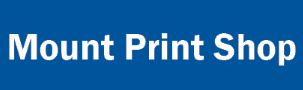 Muont print shop