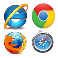 quick guide for browsers
