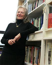 Dr. Randi Warne