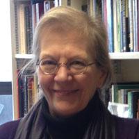 Randi Warne, Coordinator of the Cultural Studies program