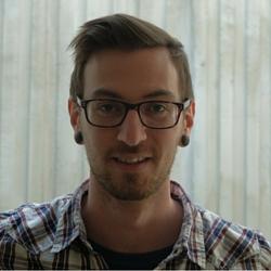 Matthew Stewart, Cultural Studies Graduate of 2014