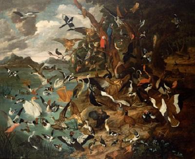 the-parliament-of-birds-carl-wilhelm-de-hamilton