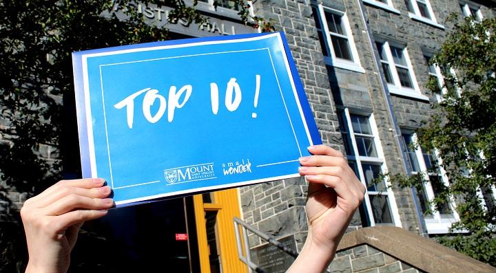 top 10 hands
