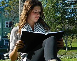 Undergraduate full time living in residence