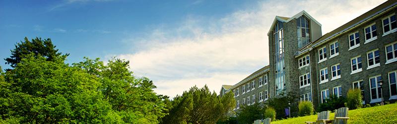 Evaristus building